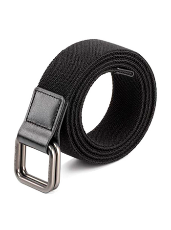 Ремень Xiaomi Qimian Stretch Sports Belt Black