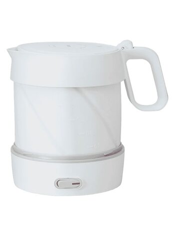 Чайник складной Xiaomi HL Electric Kettle 1l KP-808 White