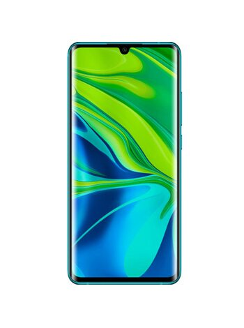 Xiaomi Mi Note 10 6/128Gb Green EU