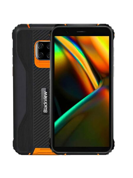 Blackview BV5100 Orange (Уцененный)