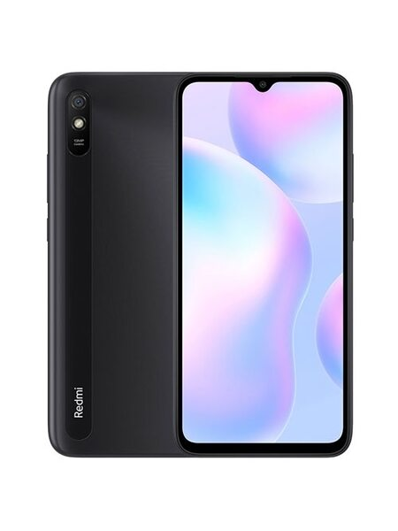 Xiaomi Redmi 9A 4/128Gb Black
