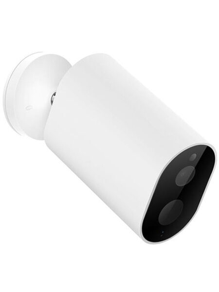 Камера IP Xiaomi Mijia Smart Camera Battery Version (CMSXJ11A) White