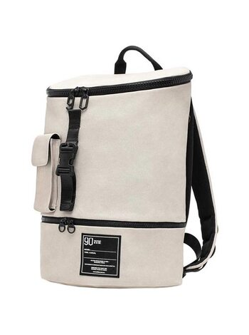 "Рюкзак Xiaomi 90 Points Fun Chic Casual Backpack 13"" White"