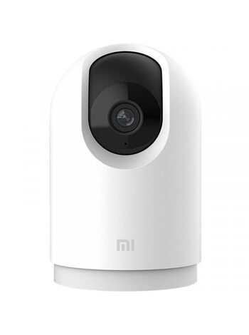 Камера IP Xiaomi Mi Smart Camera PTZ Version (MJSXJ06CM) White