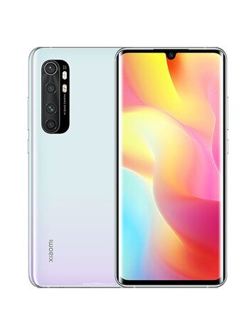Xiaomi Mi Note 10 Lite 6/64Gb White EU
