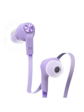 Наушники Xiaomi Piston Basic Purple