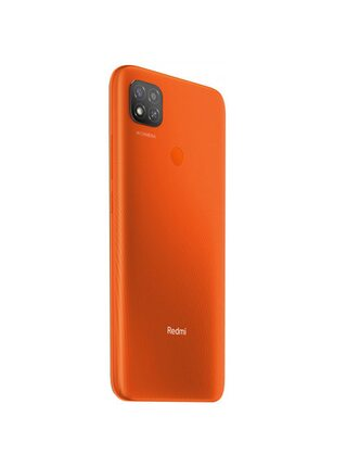 Xiaomi Redmi 9C 2/32Gb NFC Orange EU