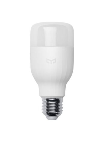 Лампочка Xiaomi Yeelight LED White
