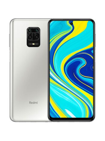 Xiaomi Redmi Note 9S 4/64Gb White EU