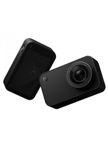 Камера (экшн) Xiaomi YI 4K Small Camera Black