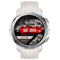 Смарт-часы Honor Watch GS Pro White
