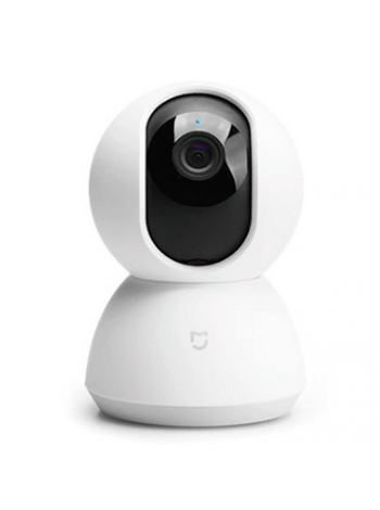 "Камера IP Xiaomi Mi Home Security Camera 360"" 1080p Global White"