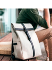Рюкзак Xiaomi 90 Points Grinder Oxford Casual Backpack  Beige