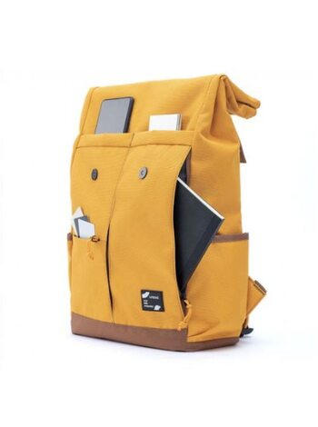 Рюкзак Xiaomi U'REVO Youqi Energy College Leisure Backpack Yellow