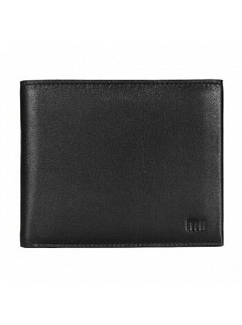Портмоне Xiaomi Genuine Leather Wallet Brown