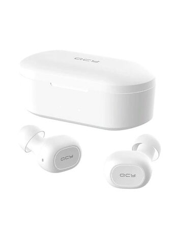 Наушники Bluetooth Xiaomi QCY T2C White