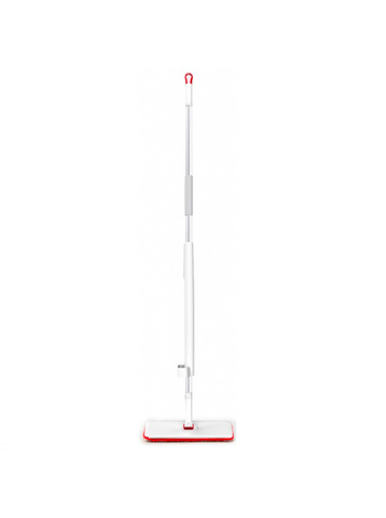 Швабра Xiaomi Appropriate Cleansing from the Squeeze Wash Mop Red/Gray