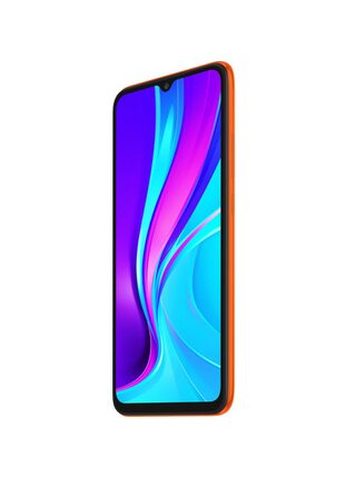 Xiaomi Redmi 9C 2/32Gb Orange EU