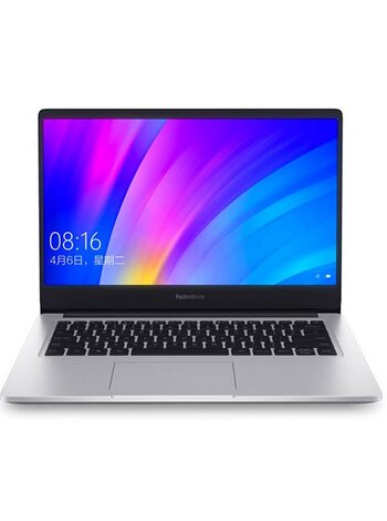 Ноутбук Xiaomi RedmiBook14 i5 8+256  integrated graphics