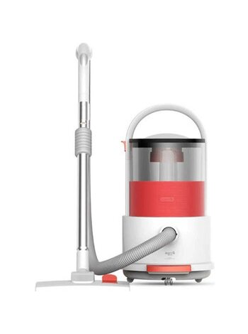 Пылесос Xiaomi Deerma Vacuum Cleaner TJ210 Red