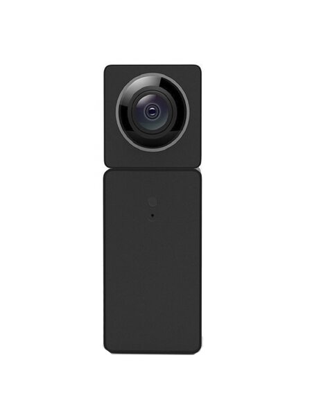 Камера IP Xiaomi Hualai Xiaofang Smart Dual Camera 360° Black