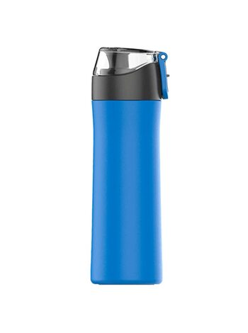 Бутылка для воды Xiaomi Fun Home Sports Cold Cup  (500ml) Blue