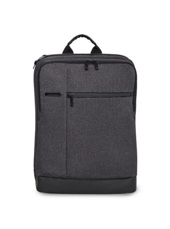 Рюкзак Xiaomi 90 Points Classic Business Backpack Dark Grey