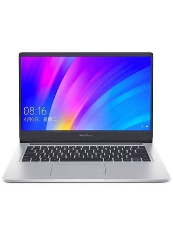 Ноутбук Xiaomi RedmiBook 14 I5 8+512G 10th MX250 Grey