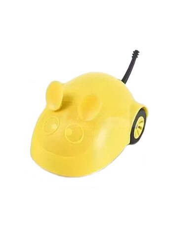 Игрушка для животных Xiaomi Mini Monstar Little Animal Star Remote Control Puzzle Fun Mouse