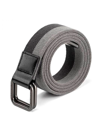 Ремень Xiaomi Qimian Stretch Sports Belt Grey