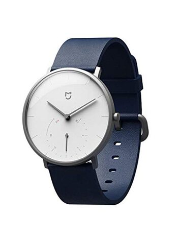 Смарт-часы Xiaomi Mijia Quartz Watch White