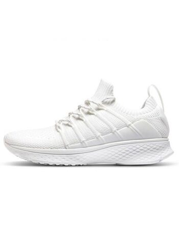 Кроссовки Xiaomi Mijia 2 Smart Shoes Man White (size 43)