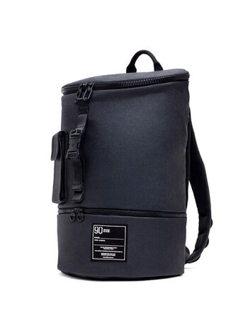 """Рюкзак Xiaomi 90 Points Fun Chic Casual Backpack 13"""" Black"""