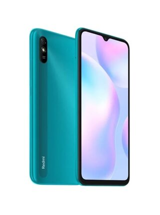 Xiaomi Redmi 9A 4/64Gb Green