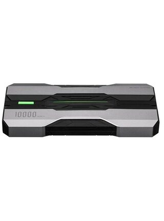 Внешний аккумулятор Xiaomi Black Shark Power Bank 10000mAh Black
