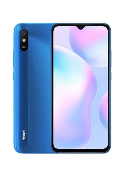 Xiaomi Redmi 9A 4/64Gb Blue