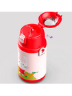 Термос детский Xiaomi Elf Child Intelligent Insulation Cup Красный