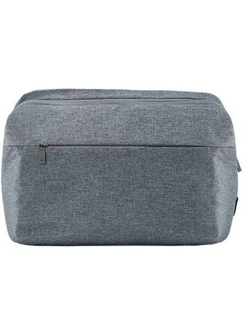 Сумка  Xiaomi RunMi 90 GoFan Urban Simple Mail Bag Light Grey