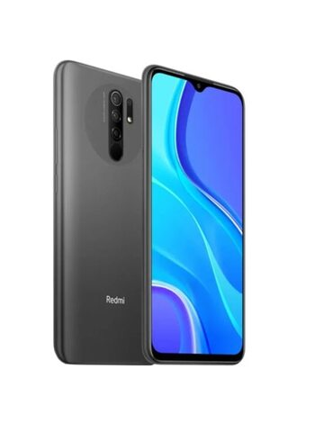 Xiaomi Redmi 9 6/128Gb Black
