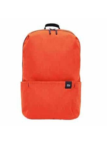 Рюкзак Xiaomi 10L Colorful Mini Backpack Bag Orange