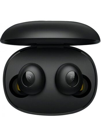 Наушники Bluetooth Realme Buds Q Black