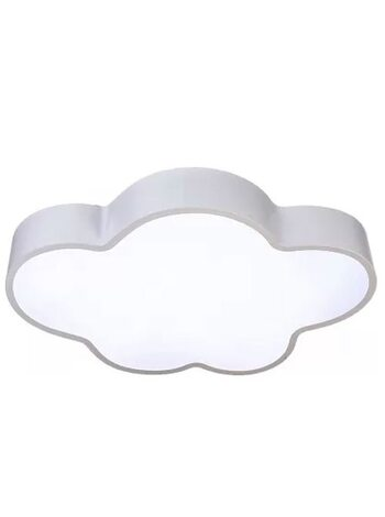 Лампа потолочная Xiaomi Opple Lighting LED Creative Children's Light Cloud White