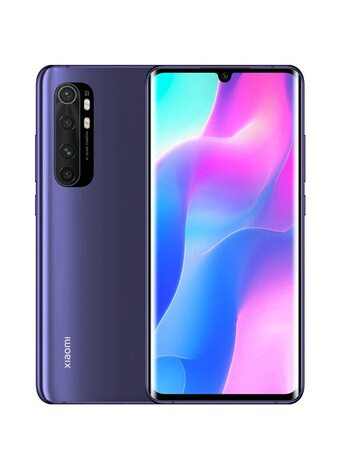 Xiaomi Mi Note 10 Lite 6/64Gb Purple EU