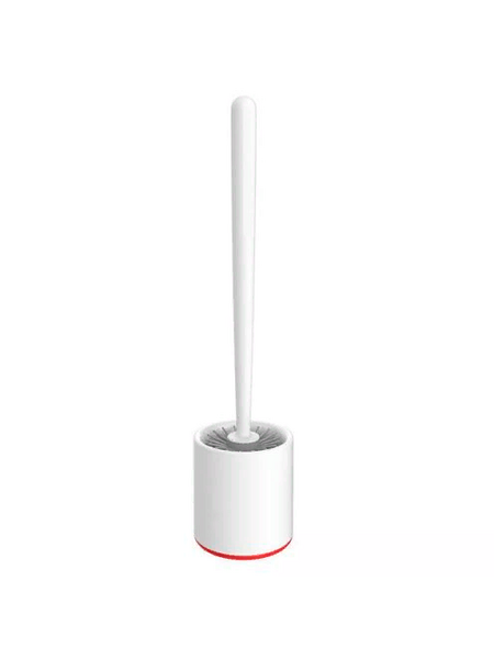 Щетка туалетная Xiaomi Appropriate Cleaning Vertical Storage Toilet Brush YB-05 TPR