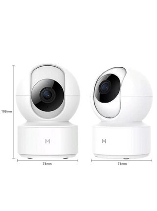 Камера IP Xiaomi IMI Lab Home Security Camera Basic 1080p Bianco White