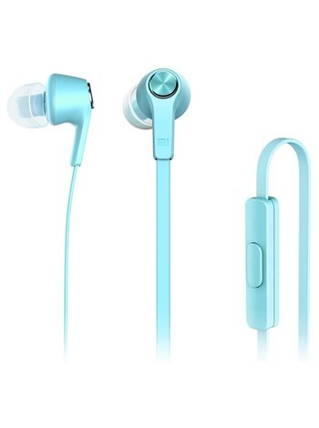 Наушники Xiaomi Piston Fresh Bloom Green