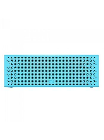 Колонка Xiaomi Bluetooth Loudspeaker 2 Blue