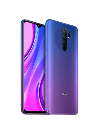 Xiaomi Redmi 9 6/128Gb Blue