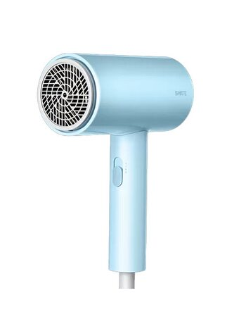 Фен для волос Xiaomi Smate Eyebrow Negative Ion Soft Hair Dryer Youth Edition Blue