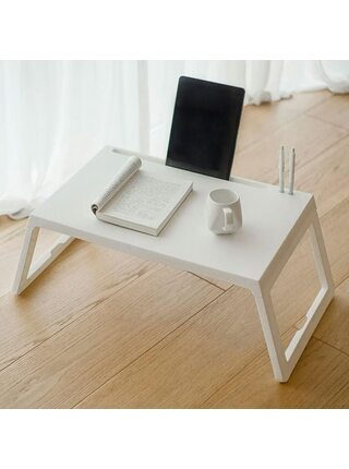 Столик складной Xiaomi Clean Folding Small Square Table White